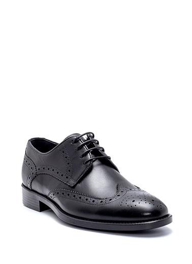 Derimod Erkek Ayakkabı(7260) Klasik Siyah